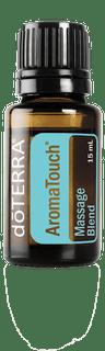 Aromatouch doterra