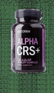 Alpha CRS+