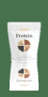 Protéines Vanille