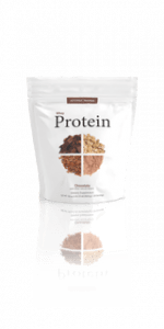 Protéines Chocolat