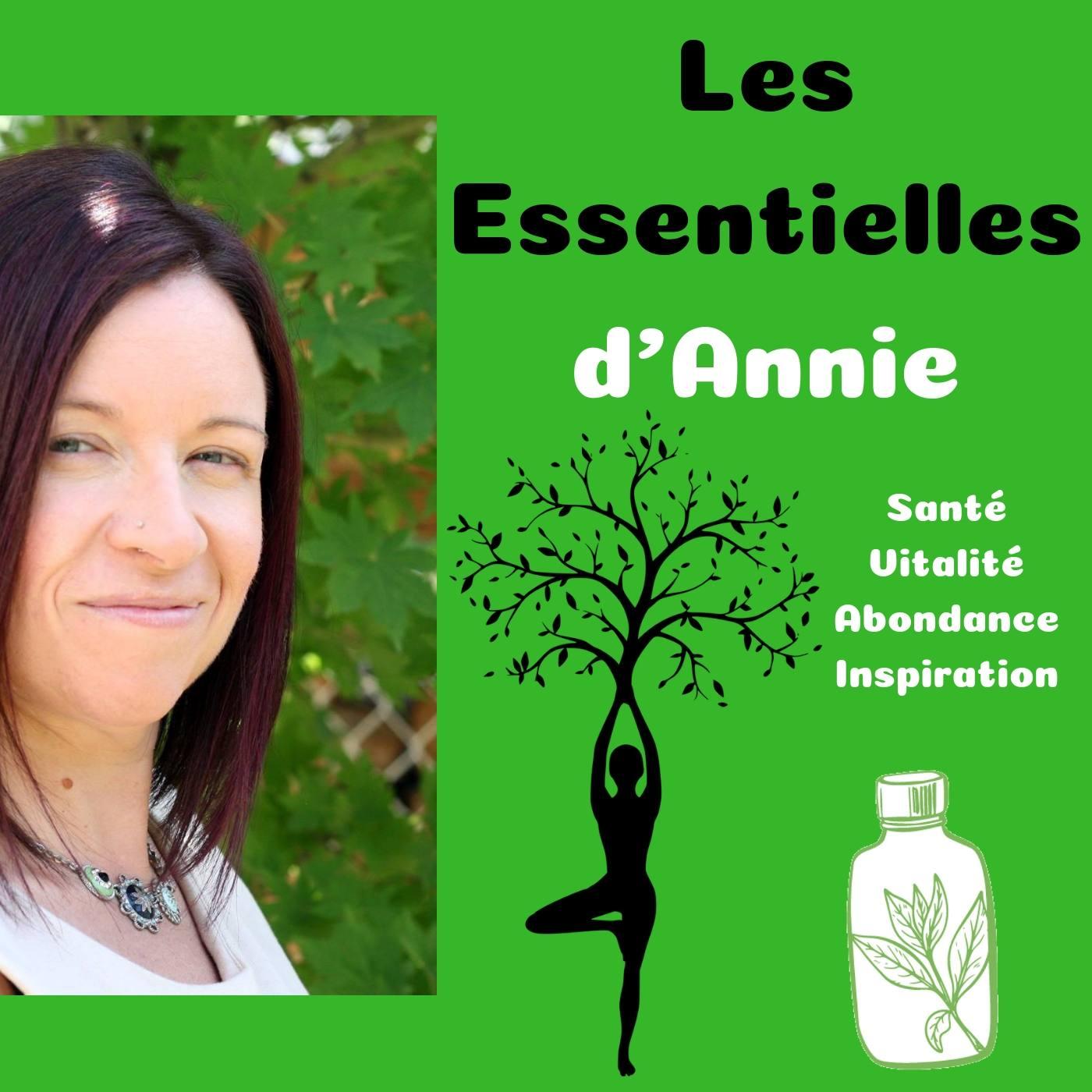 PodCast Les Essentielles d'Annie