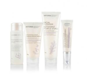 Kit de soins essentiels pour la peau