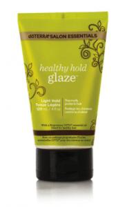 Salon Essentials Healthy Hold Glaze®