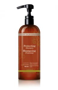 Salon Essentials® Shampoing protecteur Litre