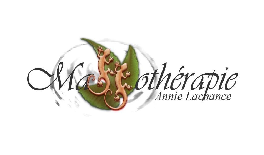 Massothérapie Annie Lachance
