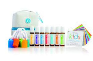 Collection doterra Kids