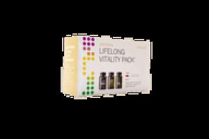 Suppléments LifeLong Vitality doTERRA - Option Végane