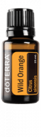 Orange sauvage doterra